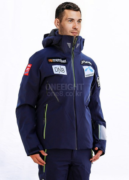 [K010] 상의 : PHENIX_NORWAY TEAM JACKET_DN (DARK NAVY) 하의 : PHENIX_NORWAY TEAM PANTS_DN (DARK NAVY) 6P4801NV+6P4899NV