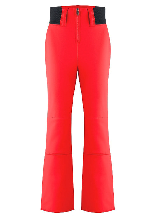 쁘아블랑 여성 소프트쉘 팬츠_POIVRE BLANC_[06]_W19-1120-WO/C_WMS SOFTSHELL PANTS_SCARLET RED3_A0P902RE[06]