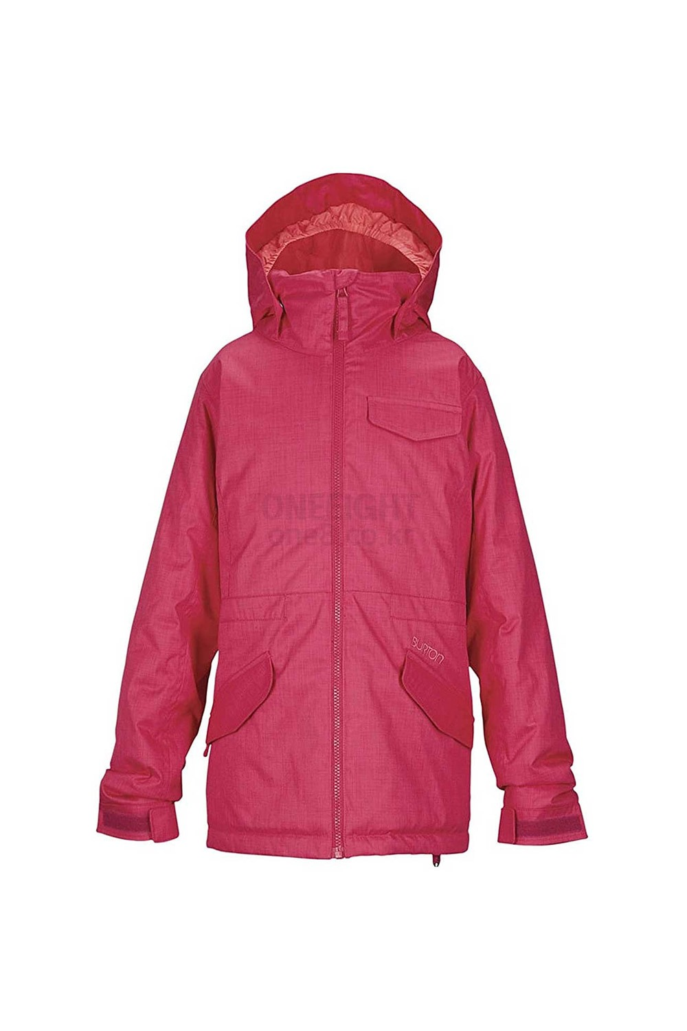 버튼 키즈 보드복 걸스 자켓 8B2414MQ/MRL BURTON GIRLS RUBY JACKET_AYB2414MQ