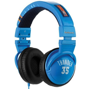 SKULLCANDY / #[스컬캔디 헤드폰]OVER-EAR HESH KEVIN DURANT W+MIC